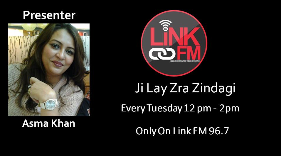 Ji Lay Zara Zindagi