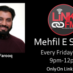 Mehfil e Shairy