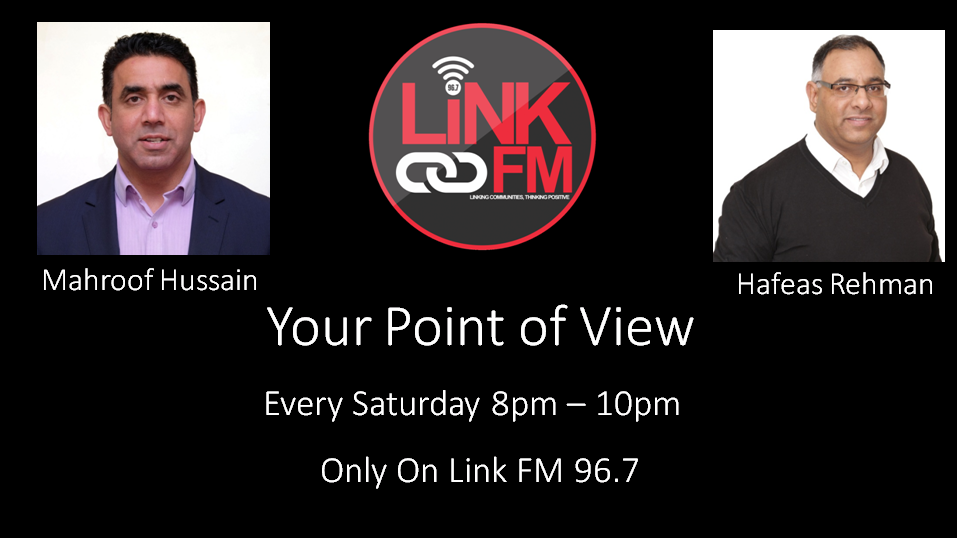 Your Point of View 8-9.30