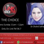 The Choice 11-12