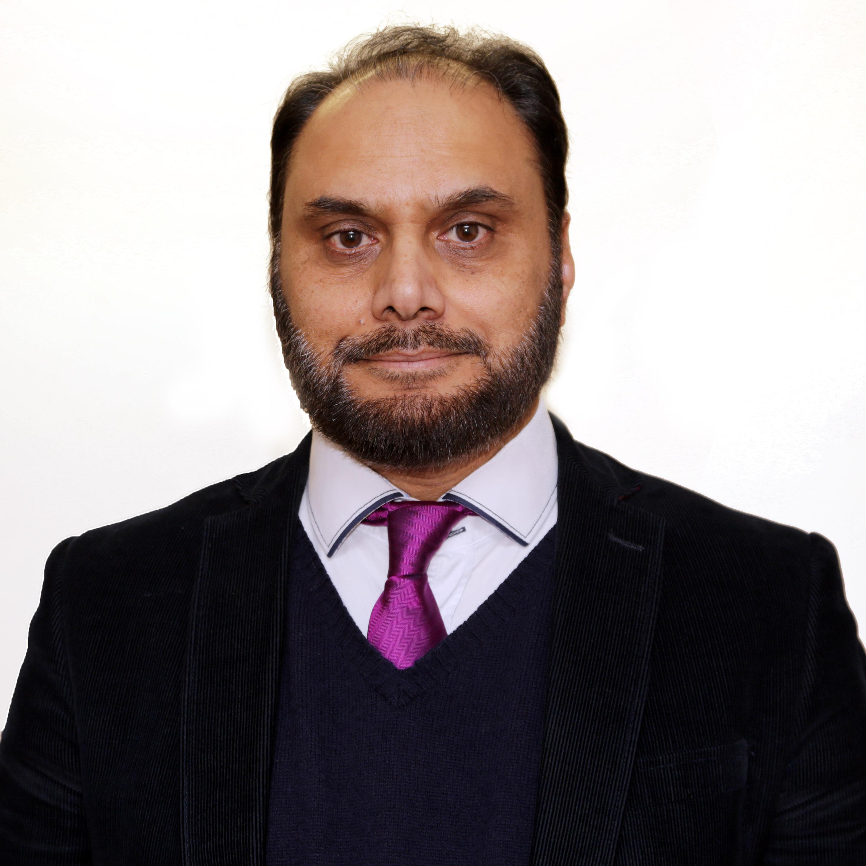 Altaf Ahmed