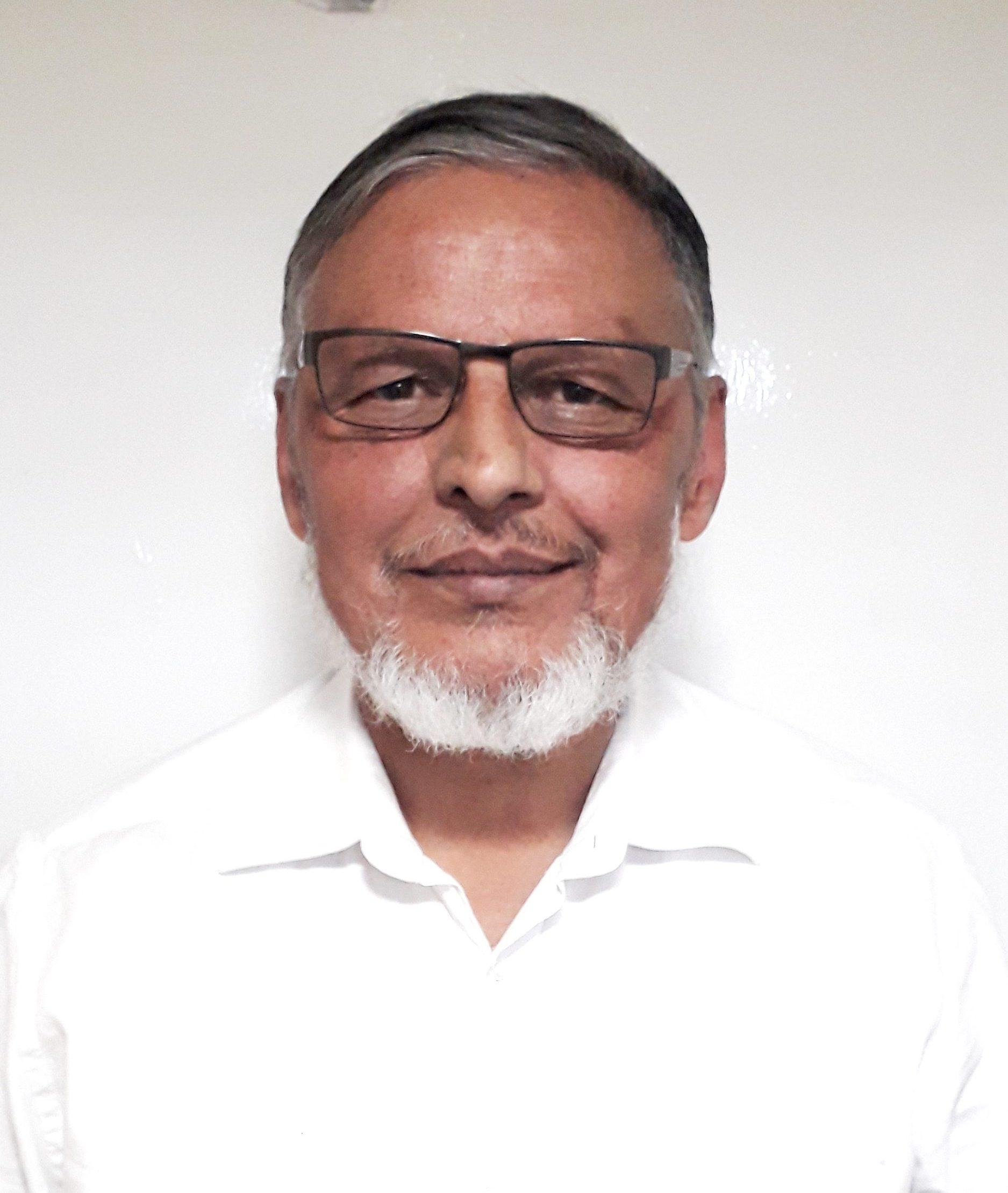 Mohammad Saqlain