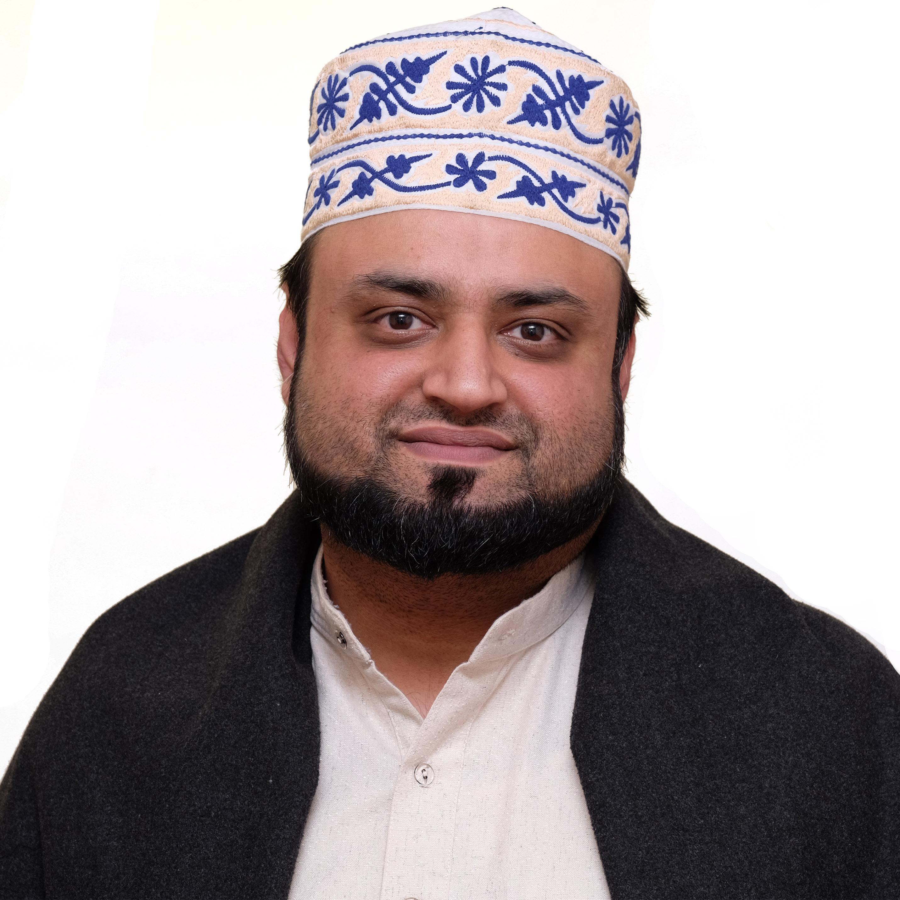 Alama Hafiz Sajid Shaami