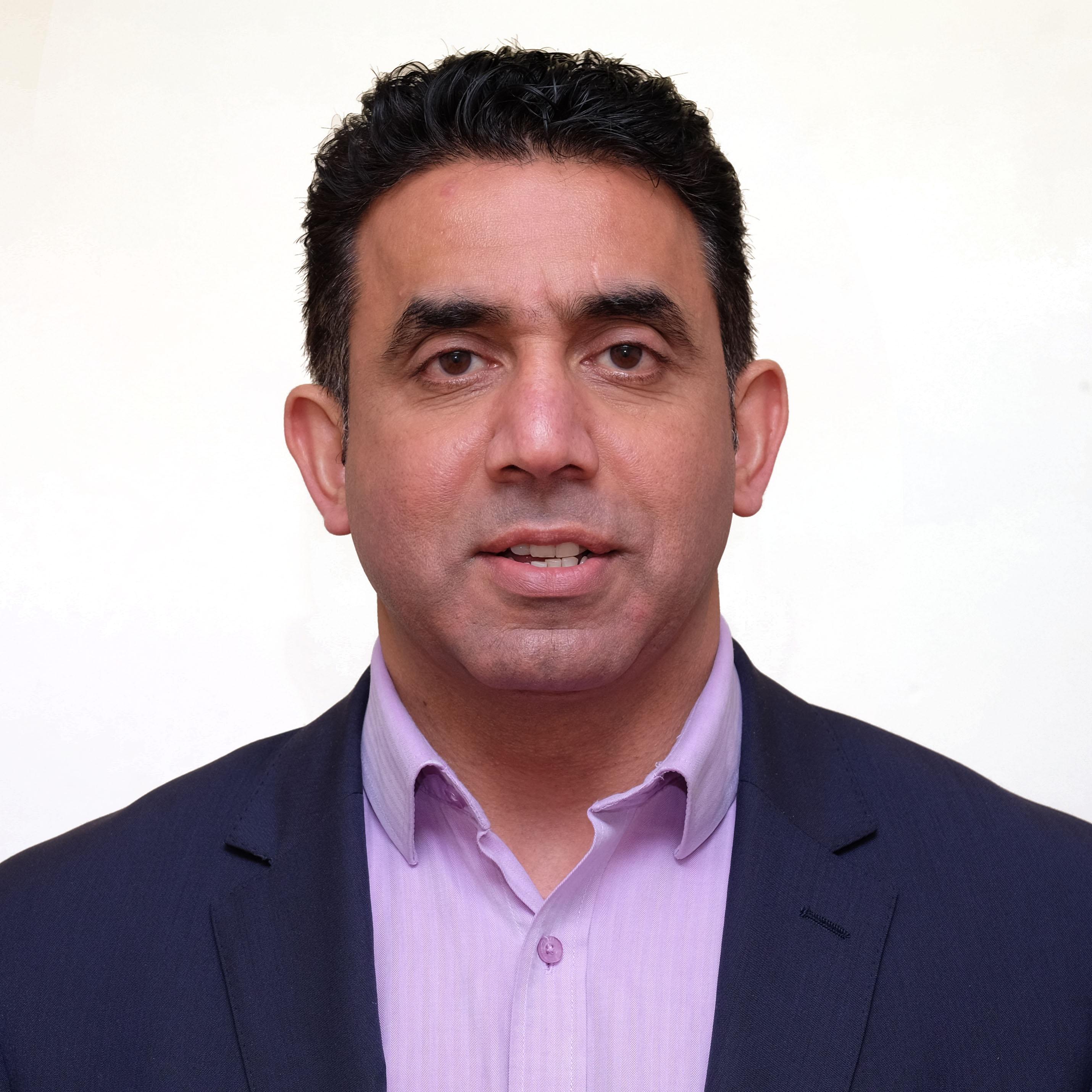 Mahroof Hussain