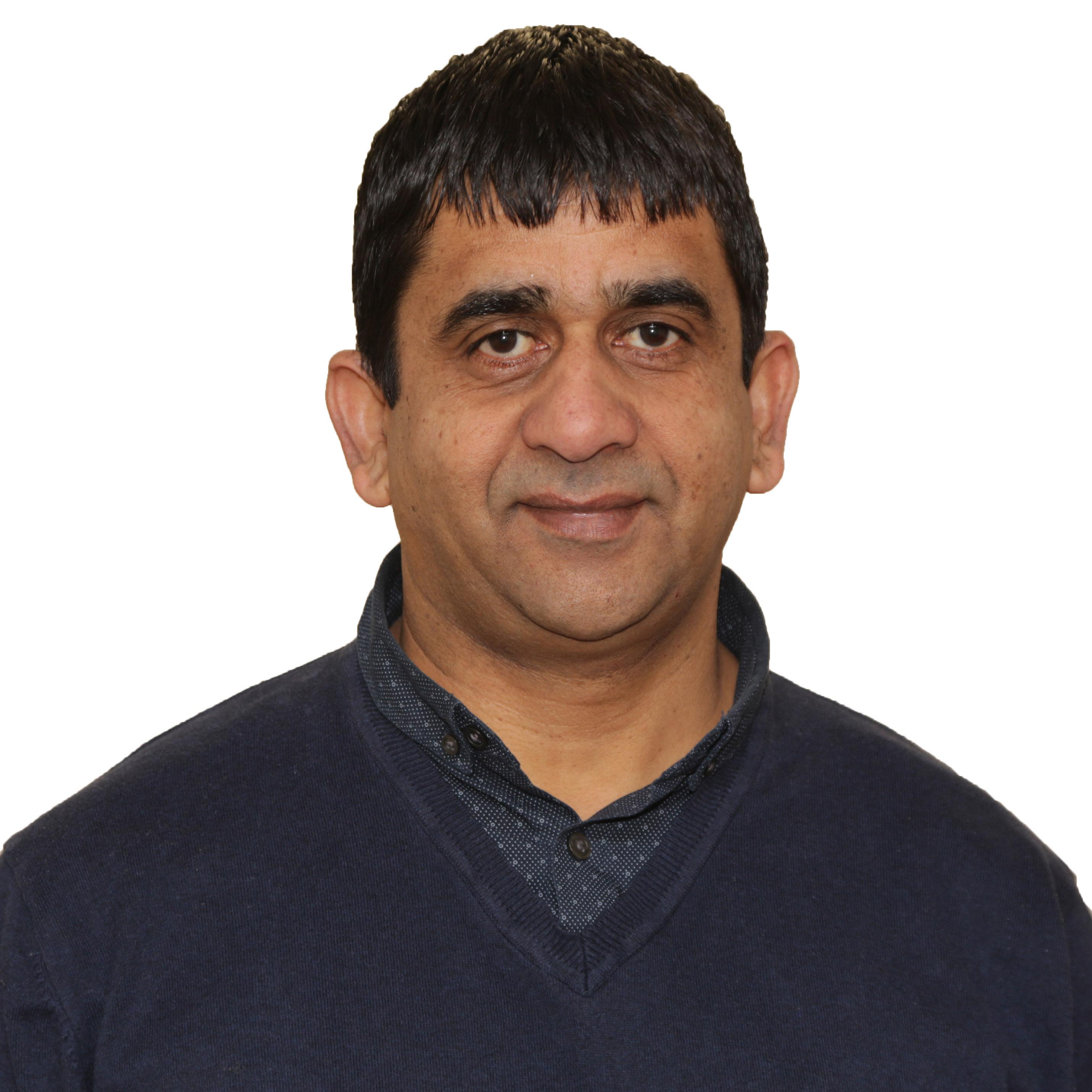 Abid Hussain