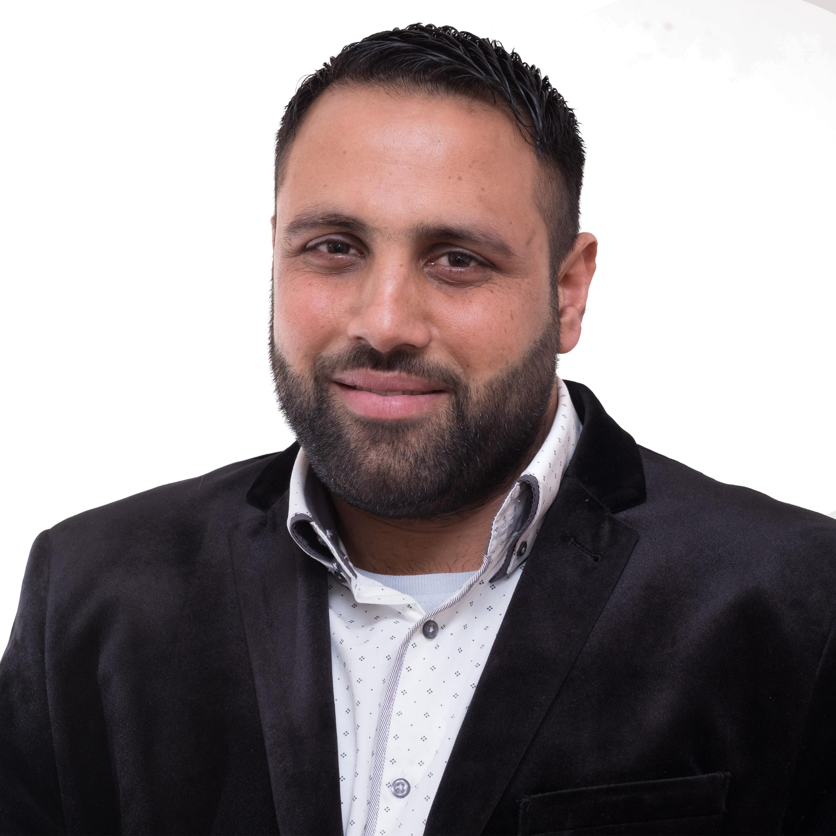Faisal Mehamood