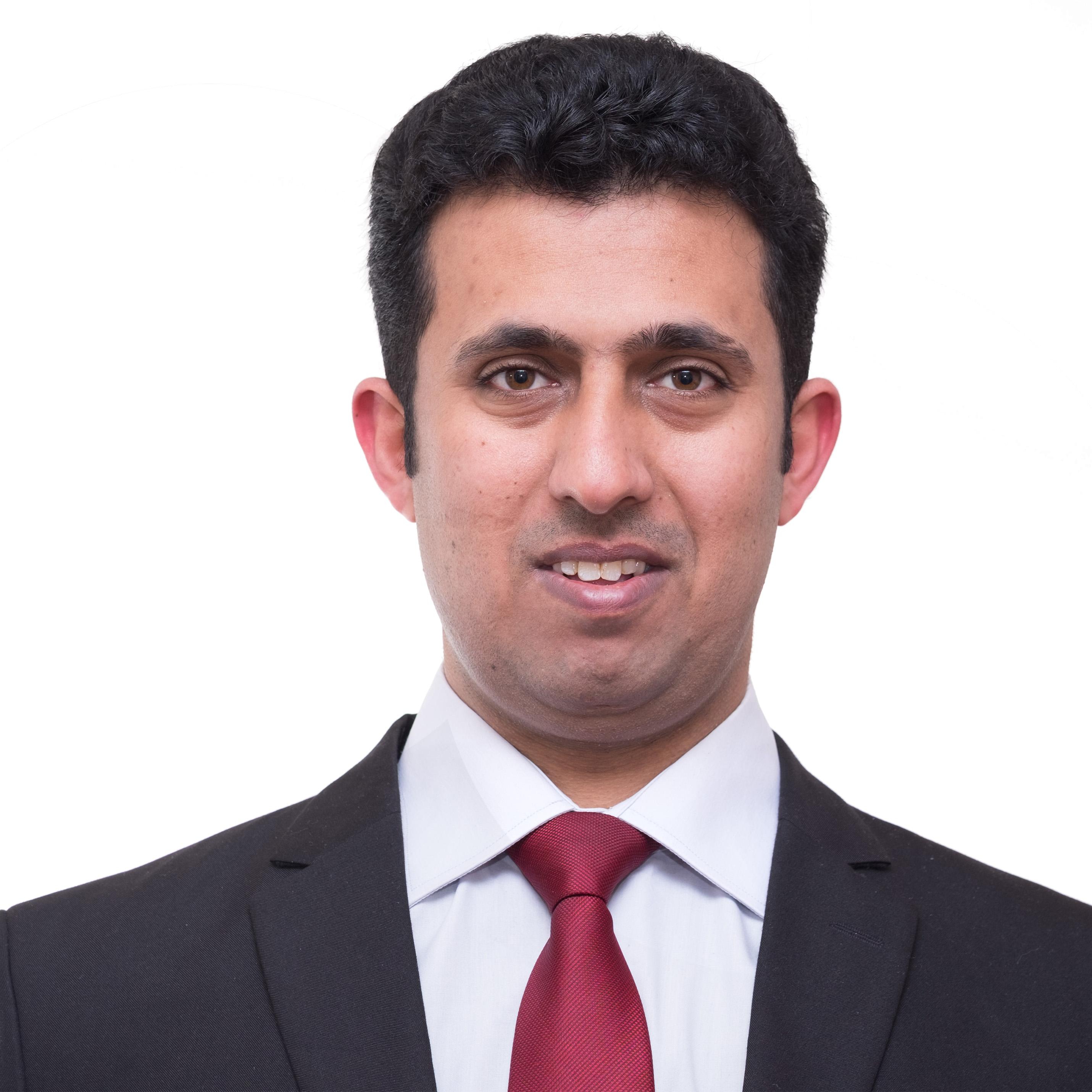 Nasr Mohammed