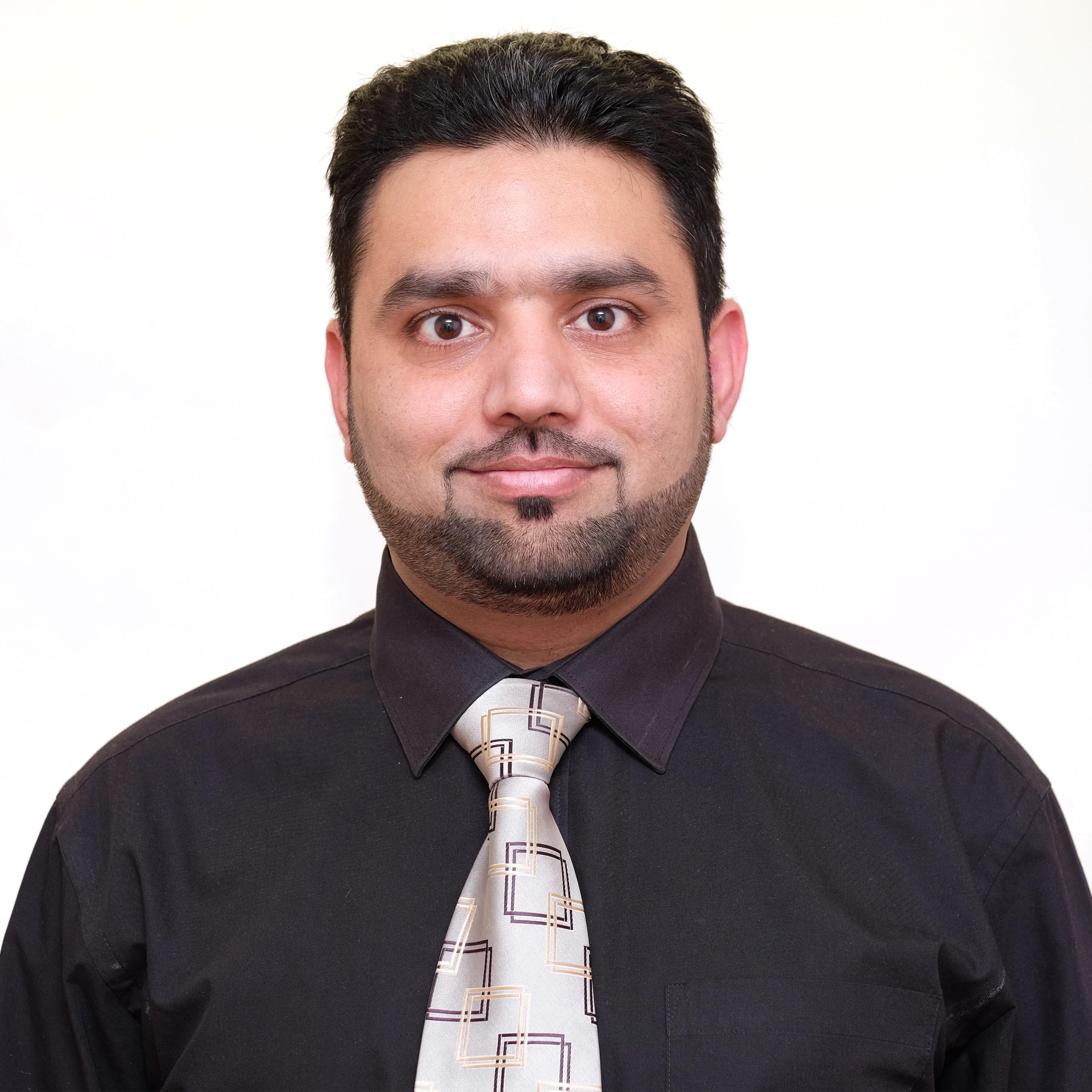Faisal Yaqoob Sultani