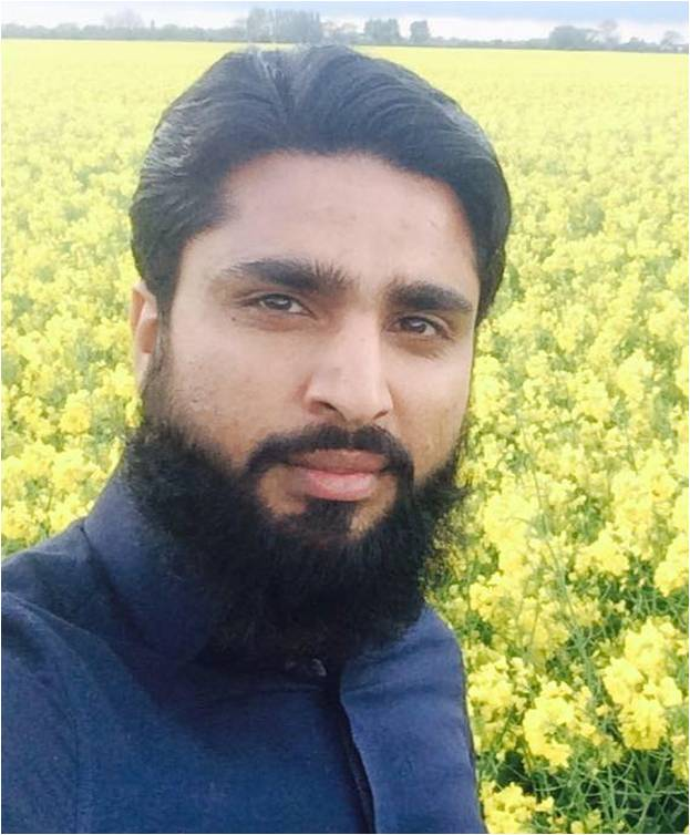 Hafiz Sohail Sabar