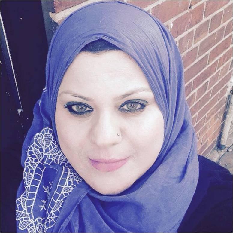 Dr Shahd Salha