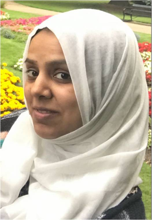Rafia Hussain