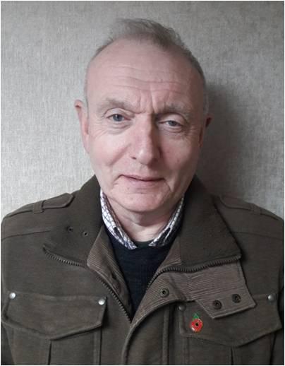 Bob Addenbrooke