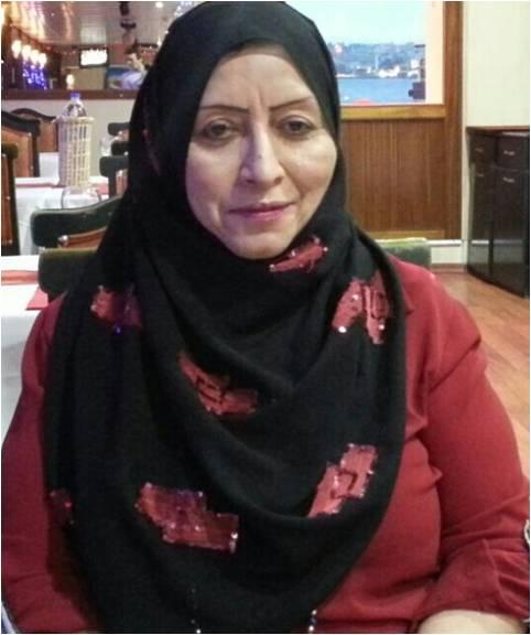 Um Hamdi Hussein