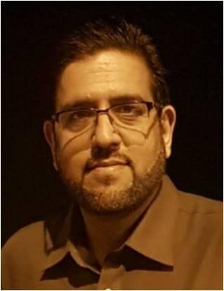 Mohammad Shafaqat