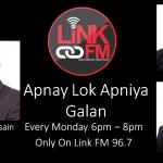 Apnay Lok Apniya Galan 6-8