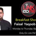 Breakfast Show 8-930