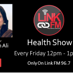 Health Show with Parveen Ali 12-1