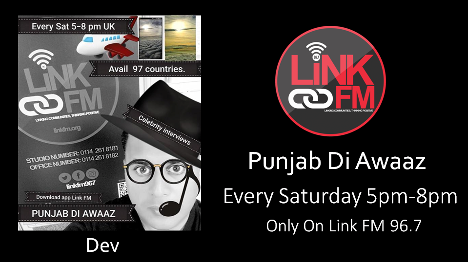 Punjab Di Awaaz 5-8