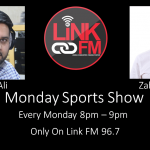 Sports Show 8-9