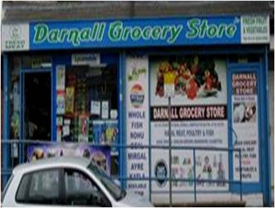 darnall grocery store