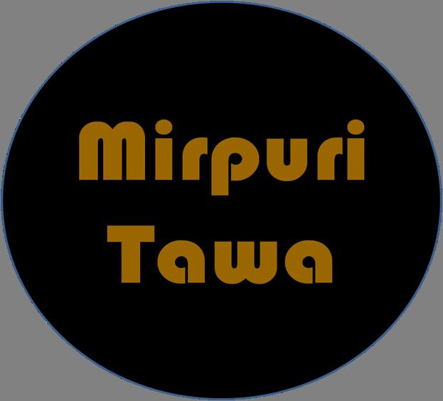 Mirpuri Tawa